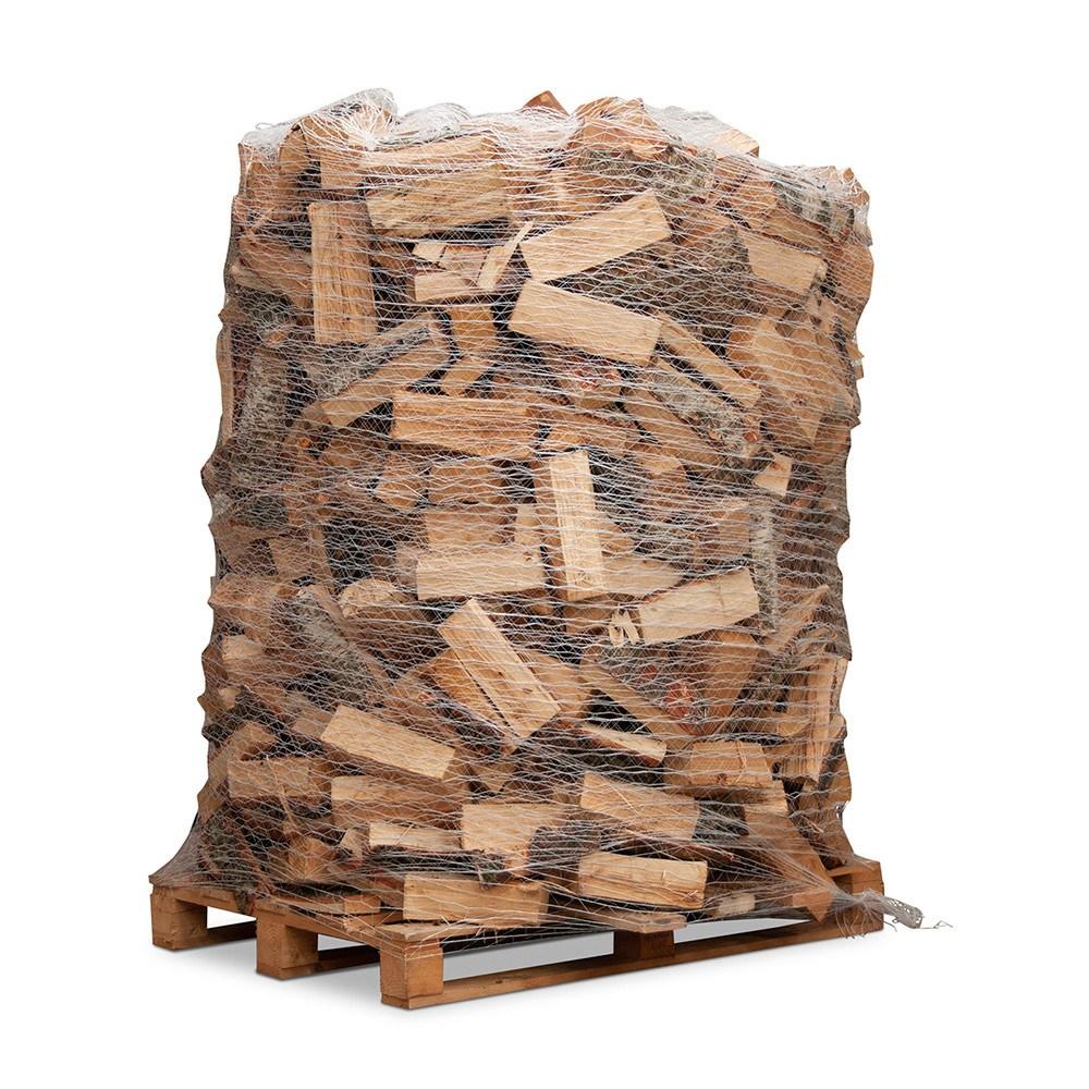 Dansk Birk - Pejsebrænde og brændeovnsbrænde