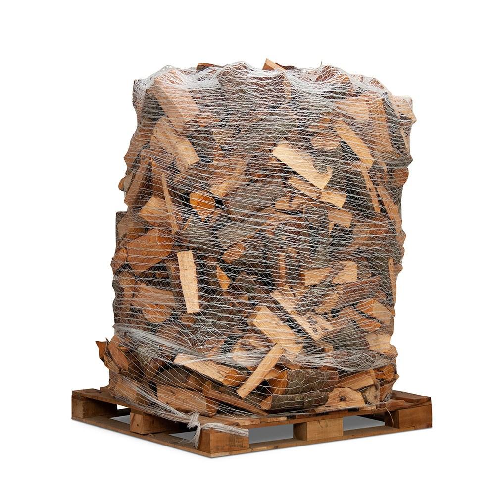 Dansk Blandet Hårdttræ - Brændeovnsbrænde