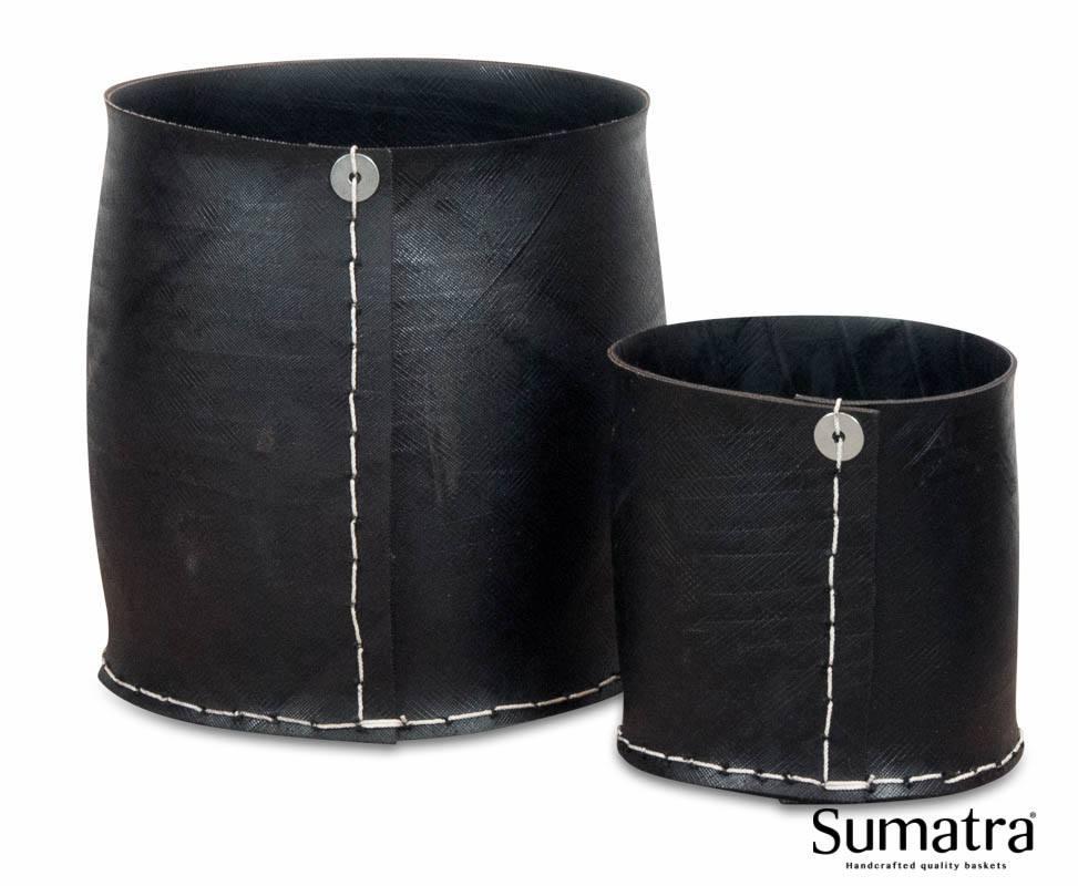 Cylinderkurve - flere størrelser