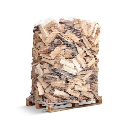 Dansk Nåletræ - Pejse- og brændeovnsbrænde