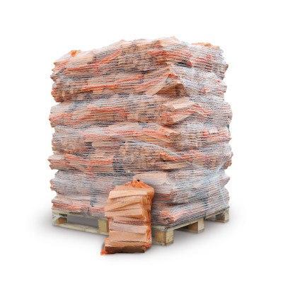 Dansk Røgeovnsbrænde - Bøg 25 cm