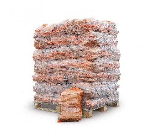 Dansk Grillbrænde - Bøg 25 cm