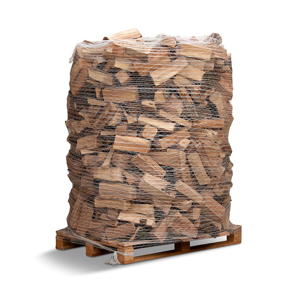 Image of   Dansk Ask - Pejse- og brændeovnsbrænde - 25 cm længder