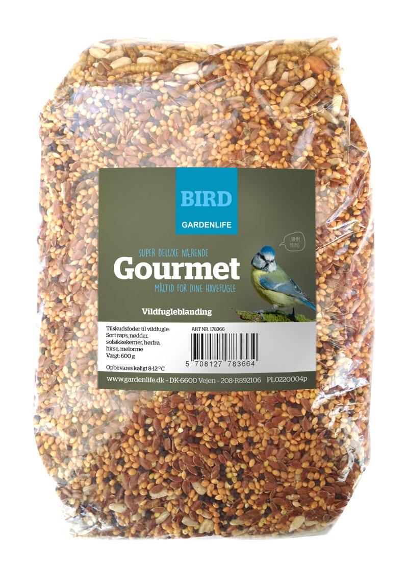 Image of   Gourmet vildfugleblanding