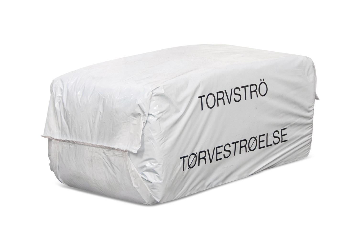 Image of   Tørvestrøelse til heste