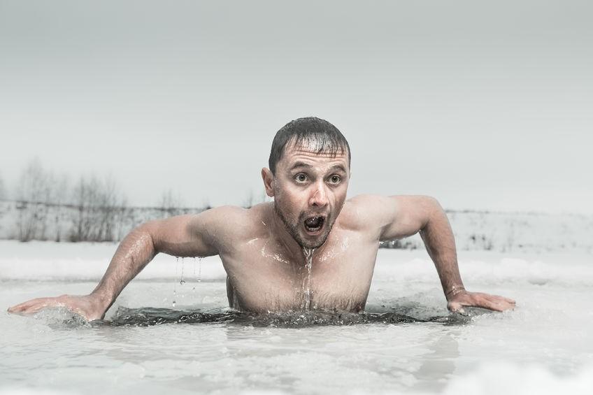 Fyr-selv.dk sponsorerer: Vinterbadning i Danmark