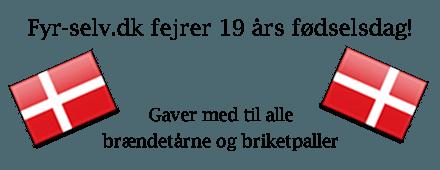 Fyr-selv.dk fejrer 19 års fødselsdag